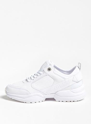 Guess Sneakers Beyaz